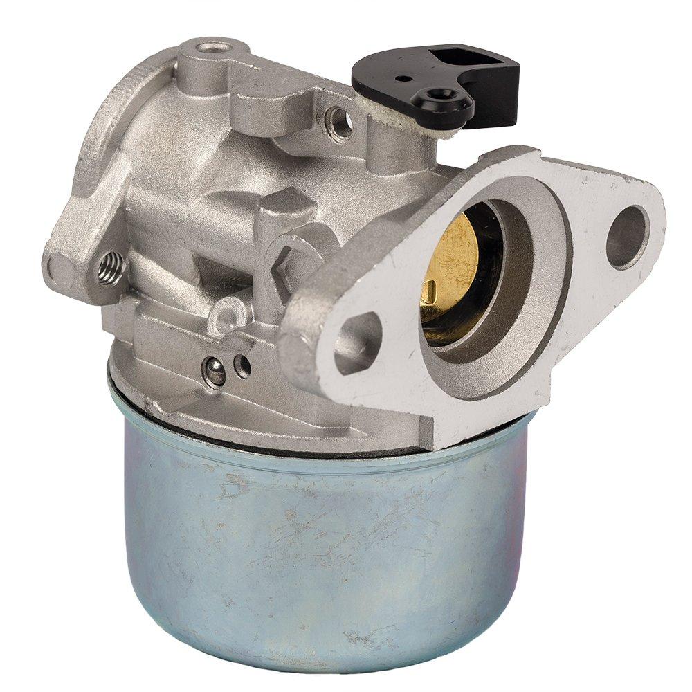 OuyFilters 799868/Carburateur W//Joint d/étanch/éit/é faciles /à Joint torique Briggs /& Stratton 498170/498254/497347/497314/Carb