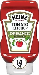 product image for Heinz Ketchup, Organic, 14 oz