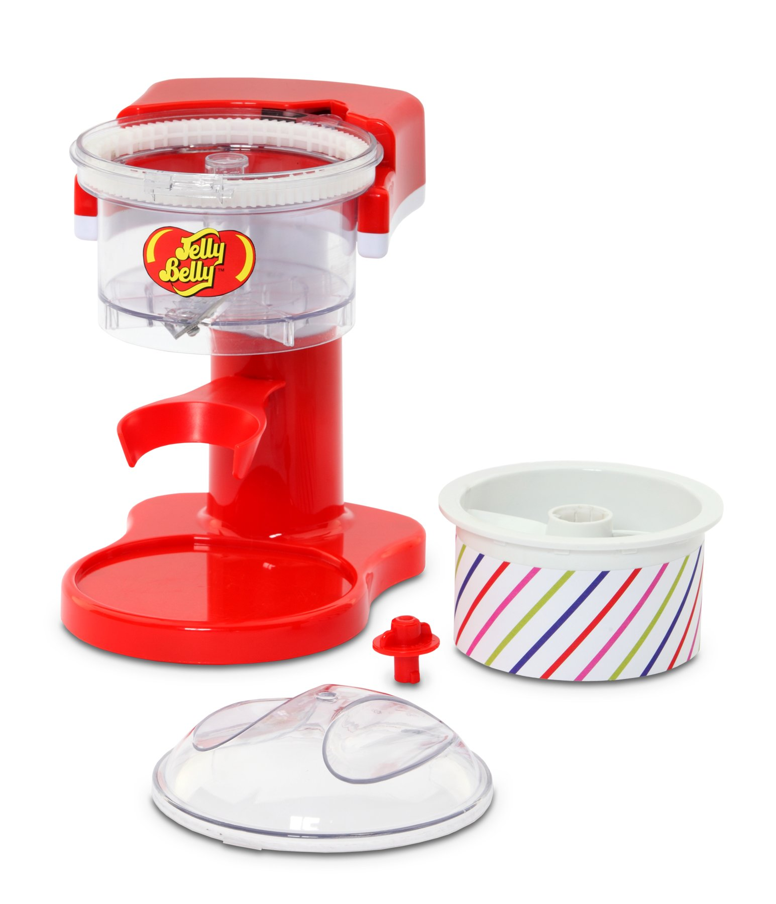 Jelly Belly Snow Motion Ice Shaver by West Bend (Image #1)