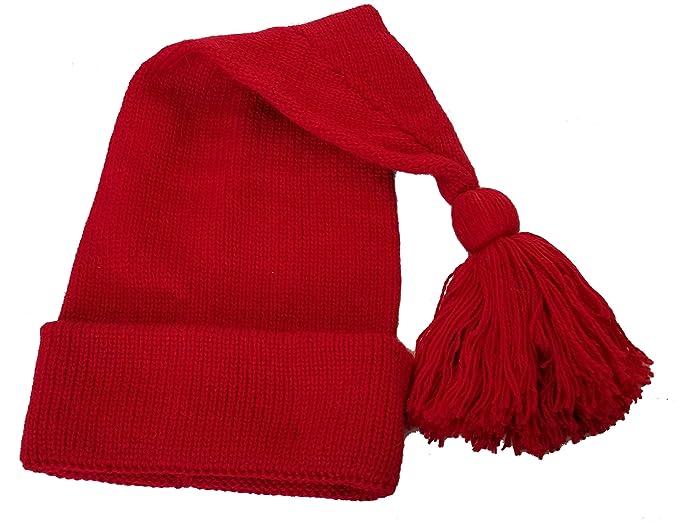 bf33d1f26df5 VOYAGEUR gorro rojo Toque Pac etchiboy Historical lana de alpaca ...