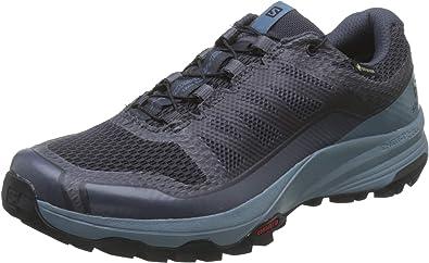 Salomon XA Discovery GTX W, Zapatillas de Trail Running para Mujer: Amazon.es: Zapatos y complementos