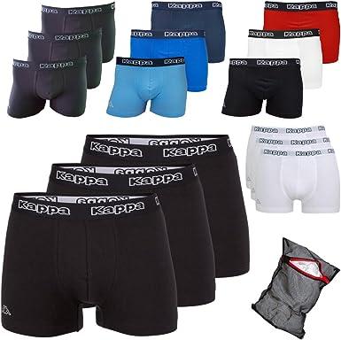 Herren Durchschauen Short Boxershorts Slip Männer Unterwäsche Unterhose L-3XL