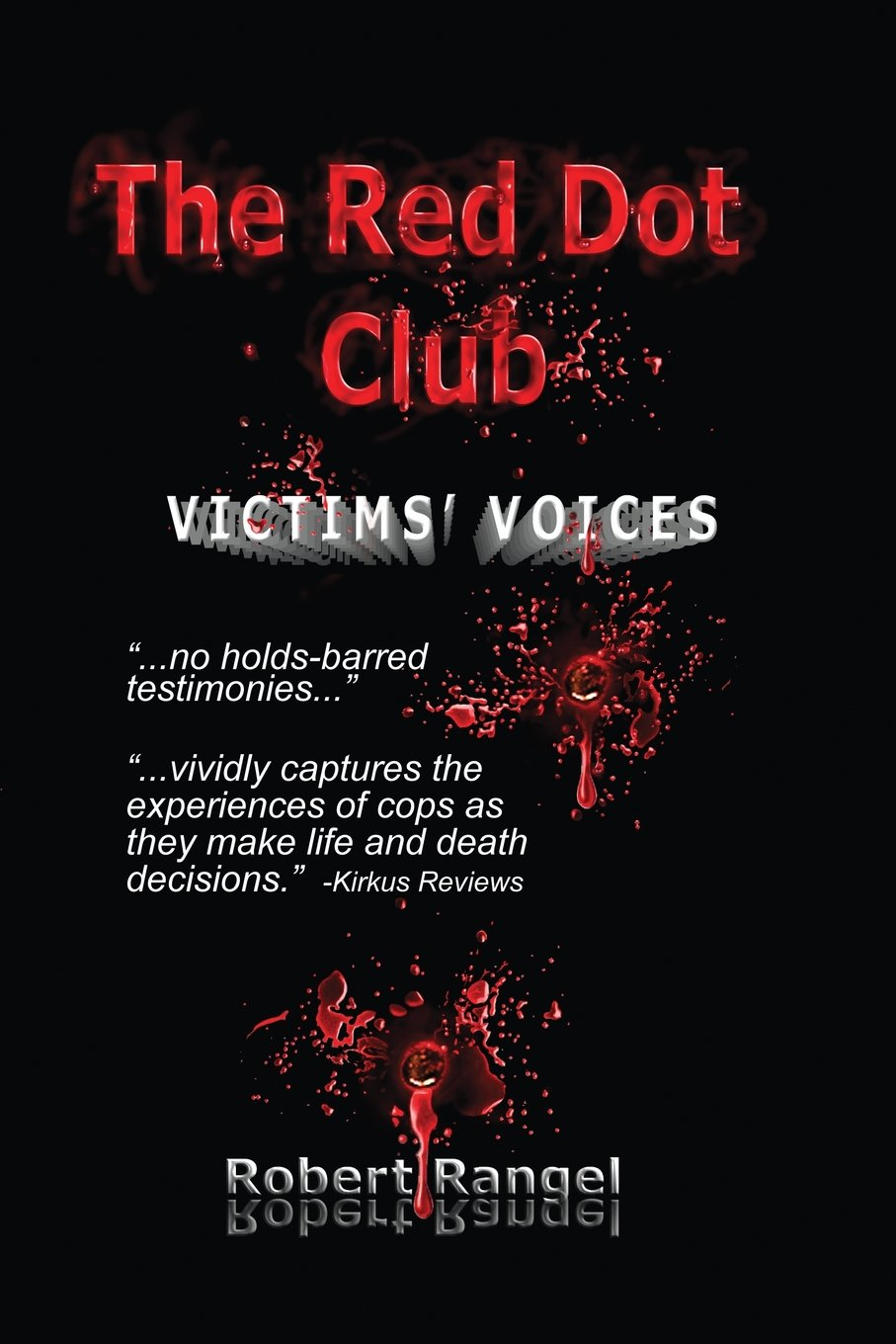 The Red Dot Club Victims' Voices pdf