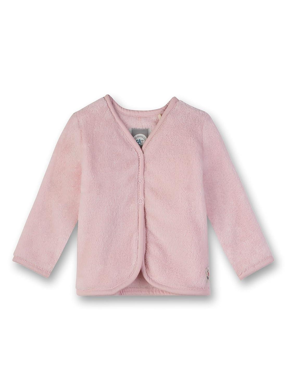 Sanetta Baby-Mädchen Sweatjacke Sweatjacket 114378.0