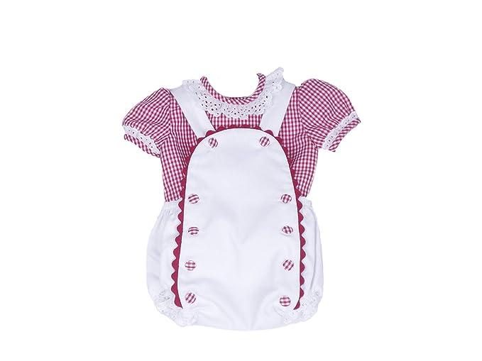MI HIJA Y YO Camisa y Ranita de Vichy y Piqué Modelo Petin para Bebé Colección Luz Marina - Hecho a Mano - PRES. Regalo: Amazon.es: Ropa y accesorios