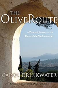 The Olive Route (The Olive Series Book 1)