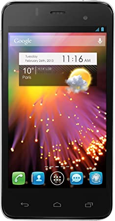 Alcatel One Touch Star - Smartphone (101.6 mm (4