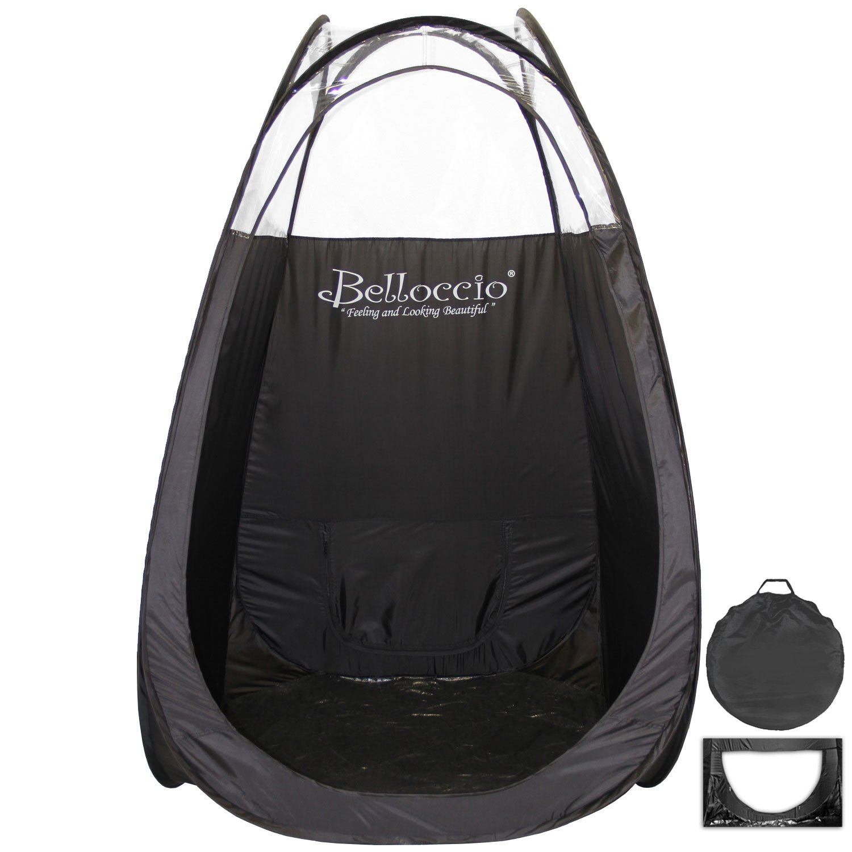 best spray tan booth - Belloccio