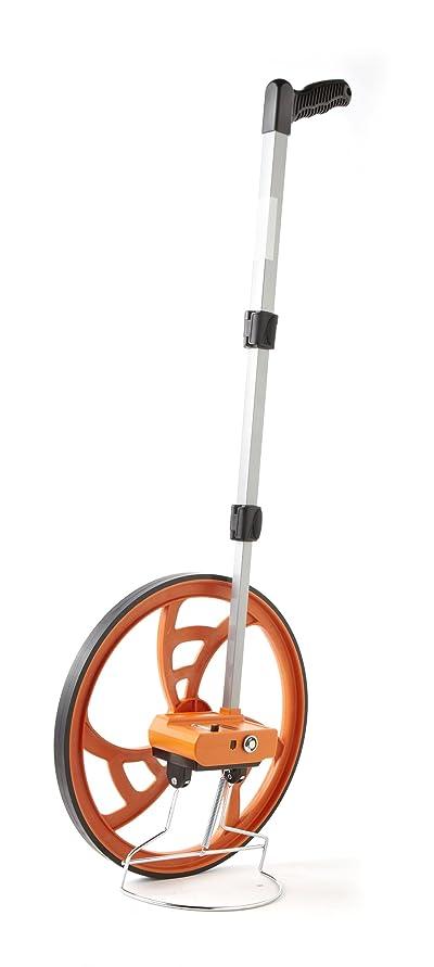 Keson RR410 Contractor Grade Measuring Wheel