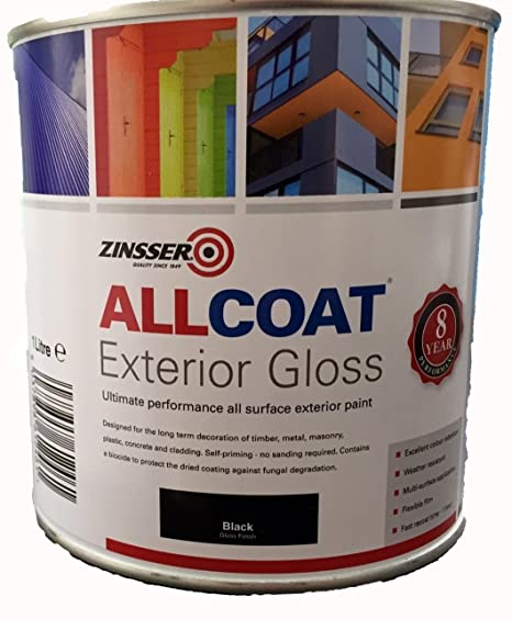 Exterior Acrylic Paint Uk Exterior Acrylic Paint Latex