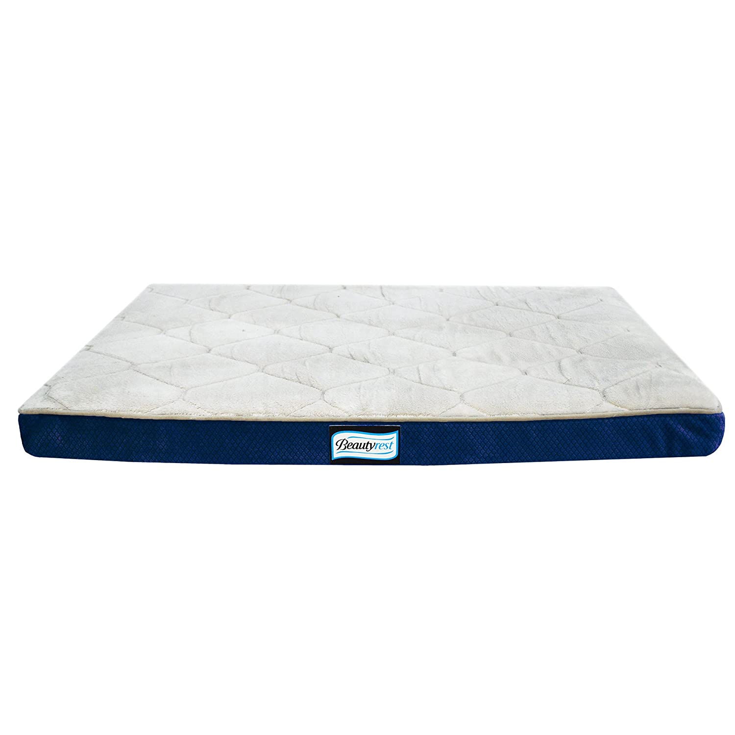 rest pier wid prod false mattress op hei navy silver pillowtop p queen beautyrest sleep beauty simmons plush sharpen