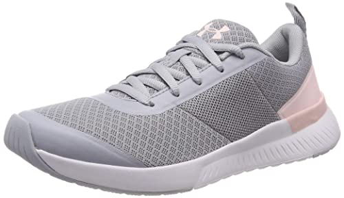 Under Armour UA W Aura Trainer, Zapatillas Deportivas para Interior para Mujer: Amazon.es: Zapatos y complementos