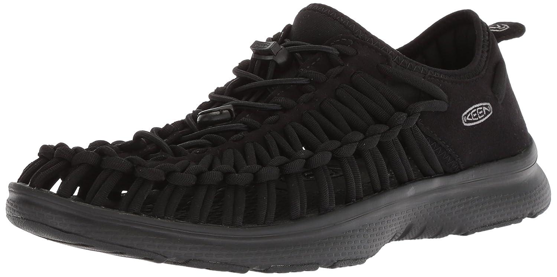 KEEN Sandal Women's Uneek O2-w Sandal KEEN B06ZZXGK28 7.5 B(M) US|Black/Black 167faf