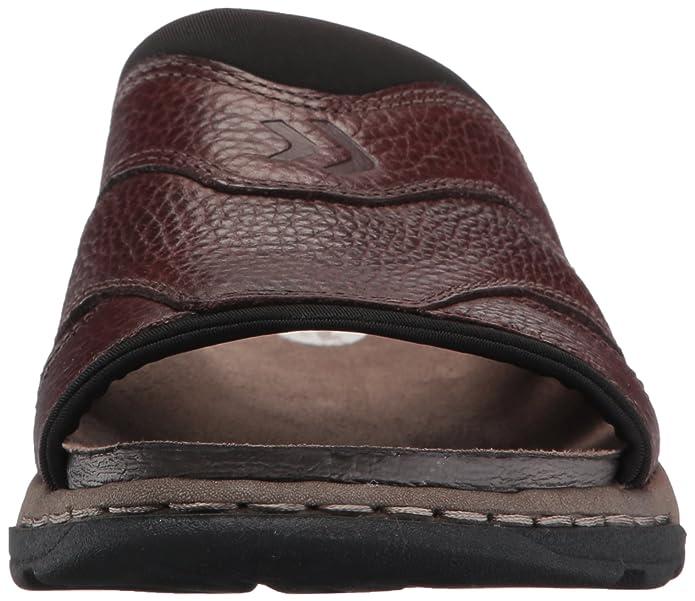 52cd717a182ac Dr. Scholl s Shoes Men s Harris Fisherman Sandal  Amazon.com.au  Fashion