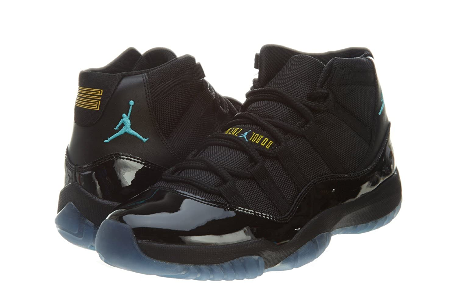 air jordan 11 retro gamma blue uk