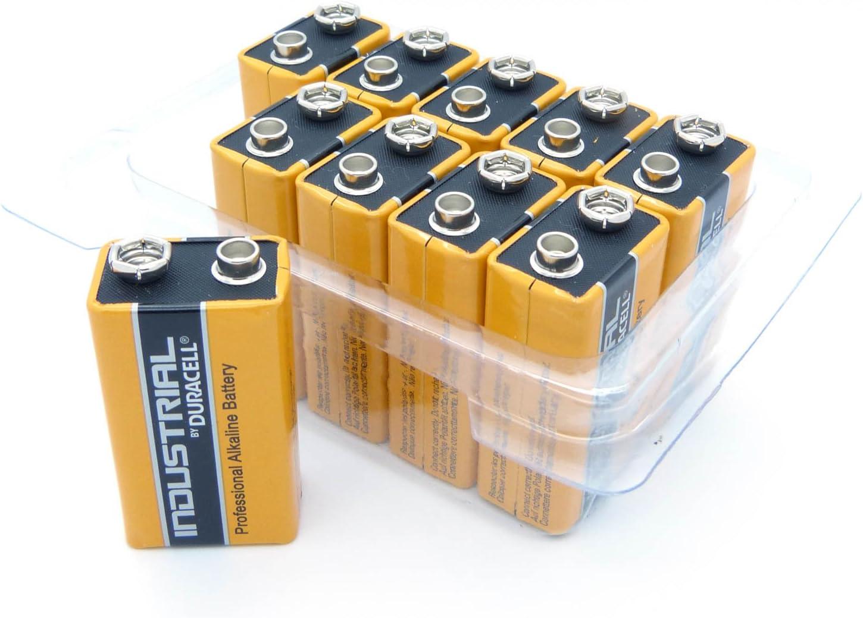 Duracell Plus Mn1604 Alkaline Batteries 9v 6lr61 Camera Photo