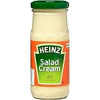 Heinz Mayonnaise English Salad Cream, 250g
