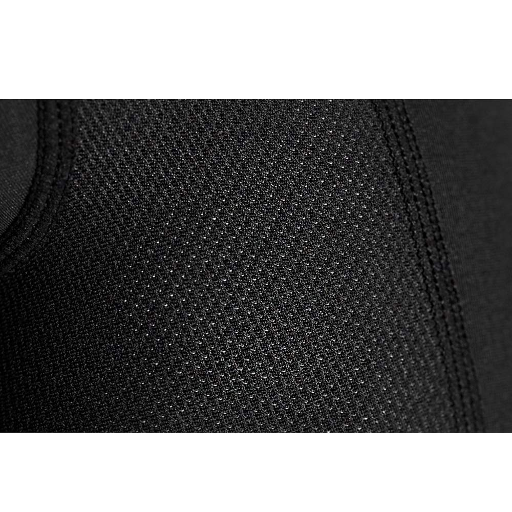 TY BEI Kneepad Anti-Collision Knee Pads Sports Fitness Gear Black - Two (Size : Small) by TY BEI (Image #3)