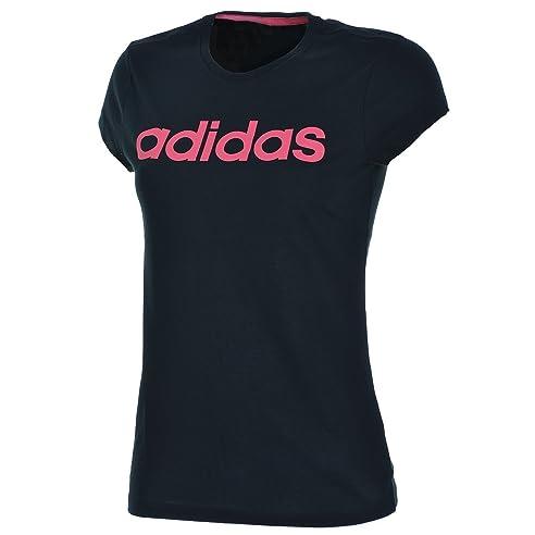 adidas shirt 164 mädchen schwarz