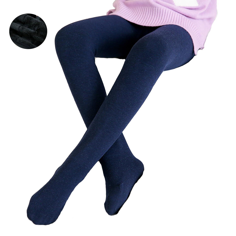Brubeck Body Guard Comfort Cotton Unisex Baselayer Kids Leggings