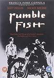 Rumble Fish [DVD] [2003]