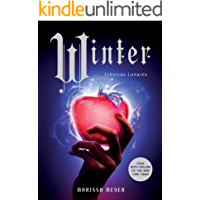 Winter (Crónicas Lunares nº 4)