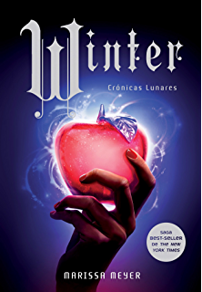 Winter (Crónicas Lunares nº 4) (Spanish Edition)