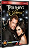 Triunfo Del Amor [Import USA Zone 1]