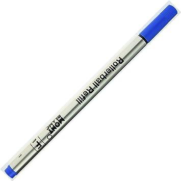 recharge stylo mont blanc boheme