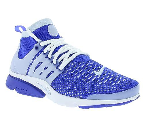 NIKE Air Presto Flyknit Ultra Sneaker bleu 835570 403