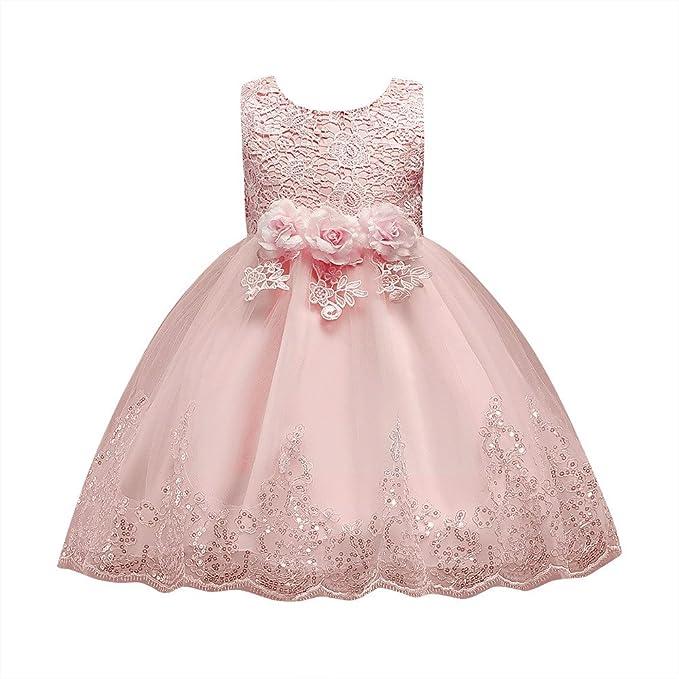 Vestiti Eleganti Neonata Online.Ginli Abbigliamento Bambini Vestiti Per Bambini Abiti Cerimonia