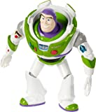 Disney Buzz Basic Figure Toy, Multicolored, 7 inch, GDP69