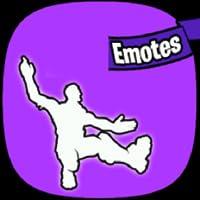 Dances for Emotes