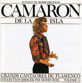 Camaron Nuestro: Camarón De La Isla: Amazon.es: Música