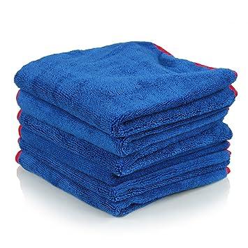 5f883f8821fa Chemical Guys MIC 998 6 - Fluffer Miracle Supra Mircofiber Towel ...