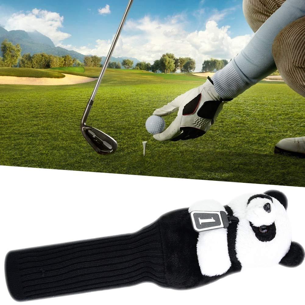 VGEBY1 Cubierta para Club de Golf, Cubierta de Cabeza de ...