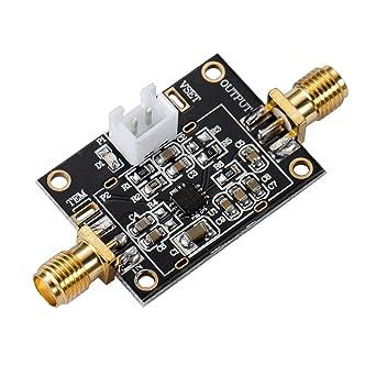 Nobsound AD8318 - Detector de troncos (módulo de detección de potencia, 1 m-