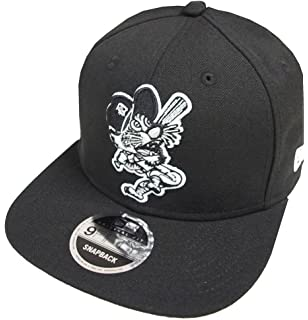 NEW Era Detroit Tigers black white logo snapback cap 9 FIFTY Limited Edition MLB