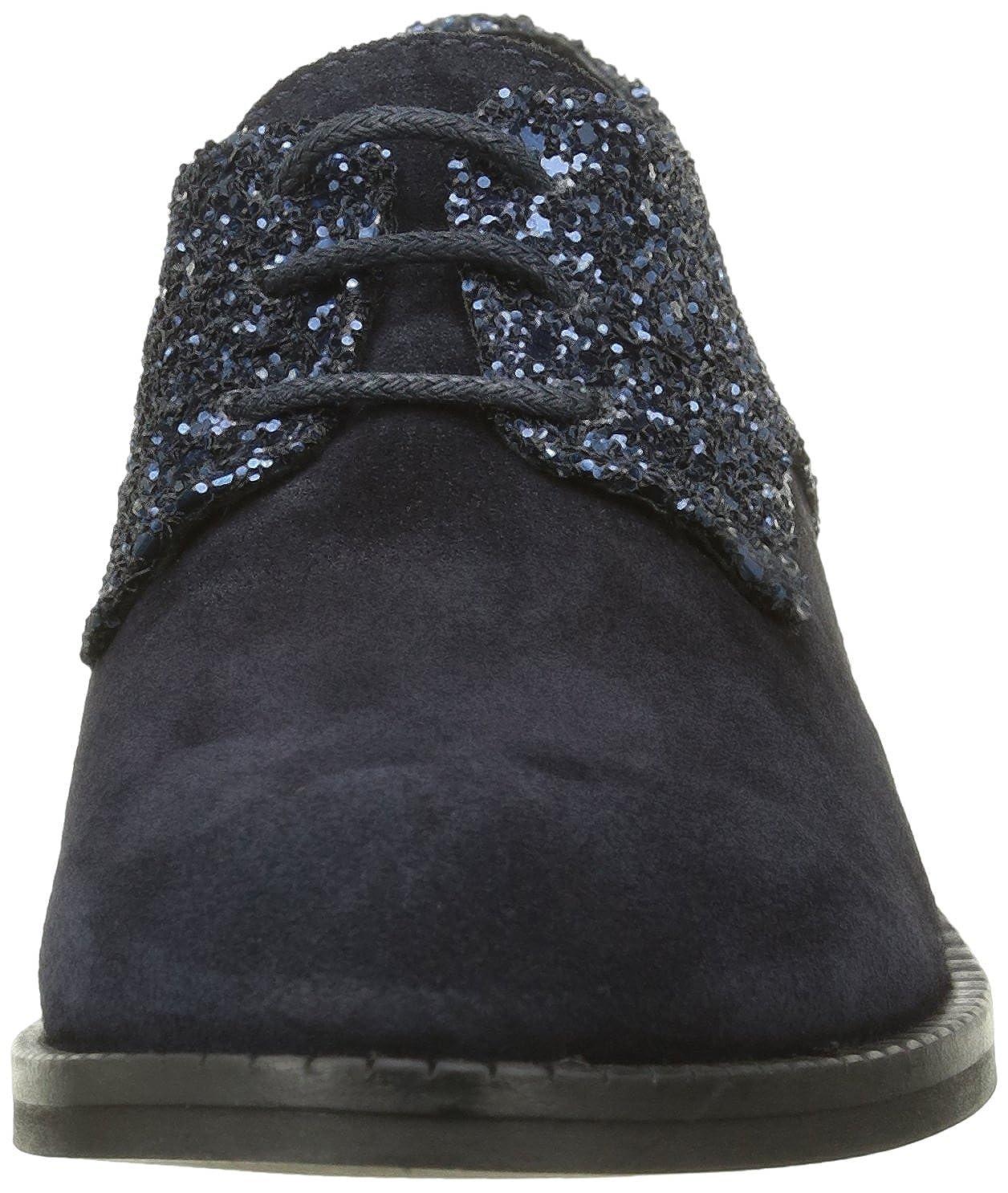 Cheville Chaussures lac/ées Fille Yep by Jonak Georgine