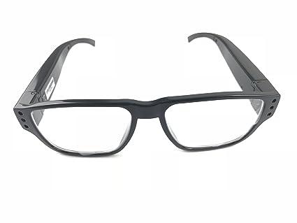 PV EG20CL Gafas espía HD 720p 128Gb de LawMate: Amazon.es: Bricolaje y herramientas