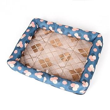 Cupcinu Cama para Perros Esterilla Perro Manta de Perro Cama Nido para Mascotas Nido de Animales