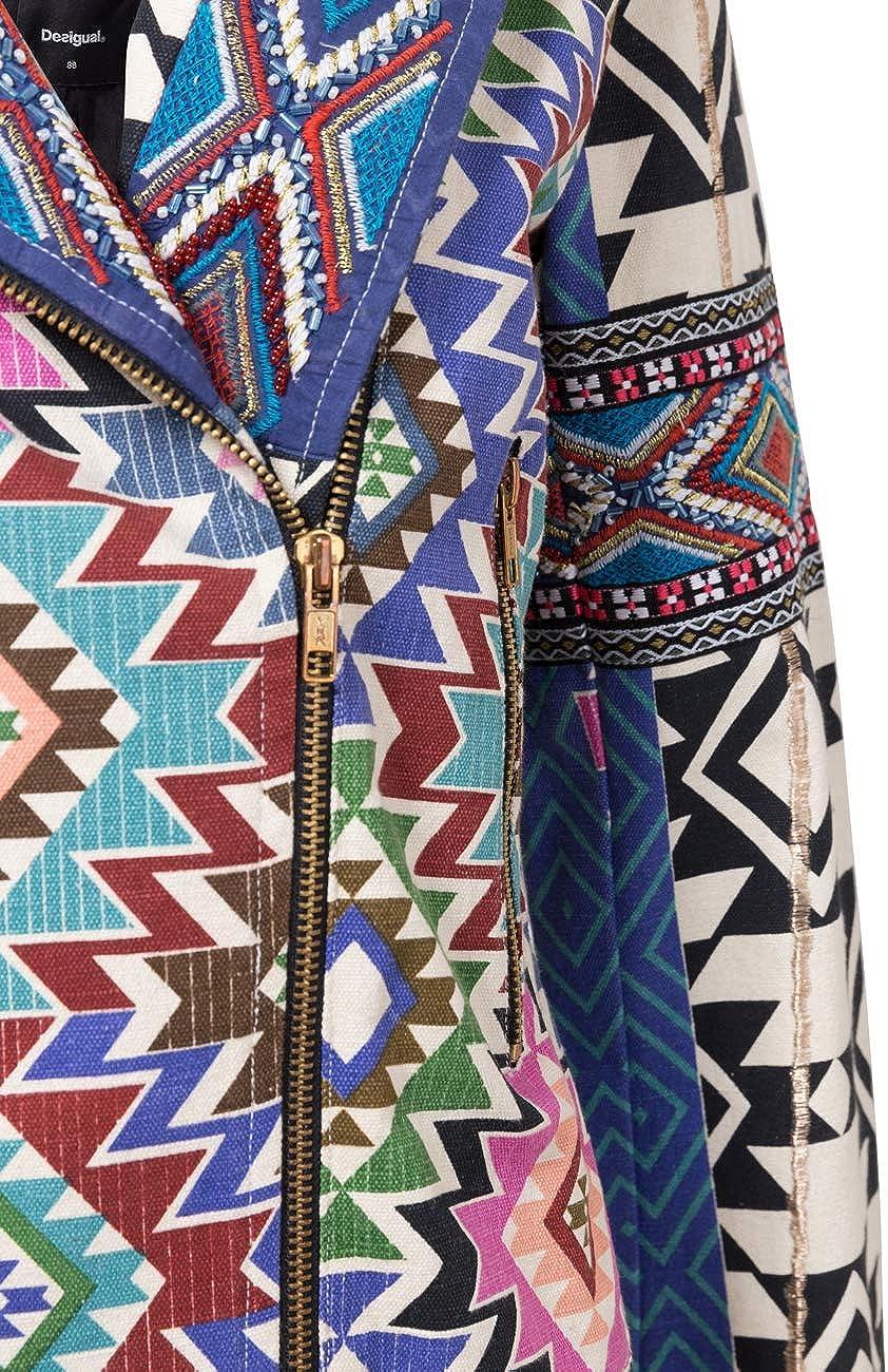 Desigual Jacket Malawi