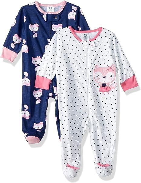 Gerber Baby 2-Pack Sleep N Play