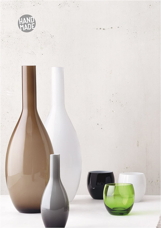 Leonardo 52458 Beauty Vase 65 cm Blanc