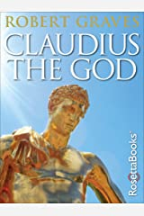 Claudius the God Kindle Edition
