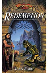Redemption (DragonLance The Dhamon Book 3) Kindle Edition