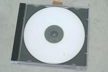 Emtec CD-R 10 Pack - CD-RW vírgenes (caja de joyas): Amazon.es ...