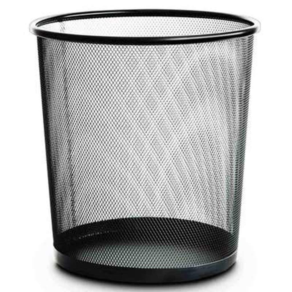 Goquik Trash Can, Metal Mesh Trash Can by Goquik