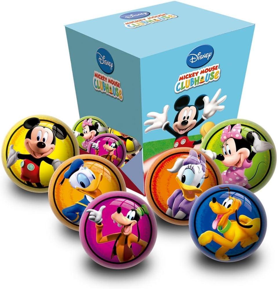 Mondo Toys Disney: Amazon.es: Juguetes y juegos