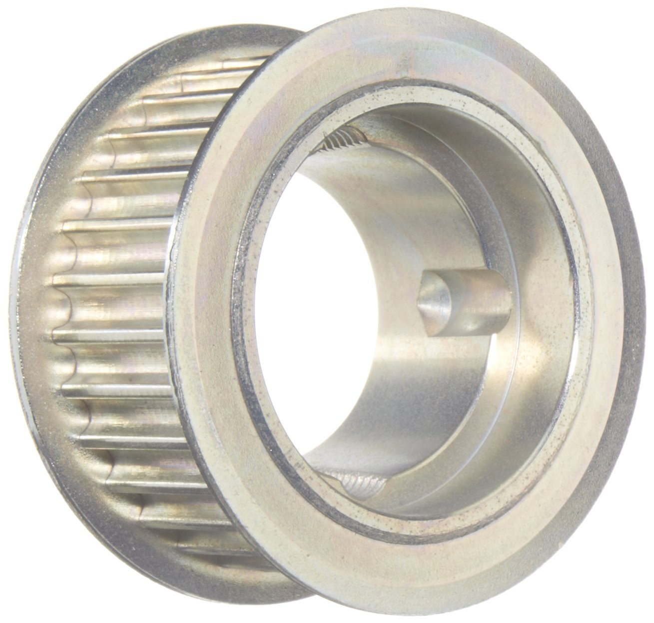 Gates P30-8MGT-30 GT 2 PowerGrip Steel Sprocket 3.008 Pitch Diameter 8mm Pitch 30 Groove For 30mm Width Belt 3.008 Pitch Diameter 1//2 to 1-1//4 Bore Range 77083030 1//2 to 1-1//4 Bore Range